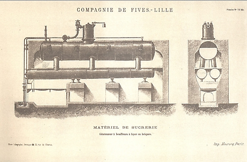 Gravures du catalogue Fives Lille_12
