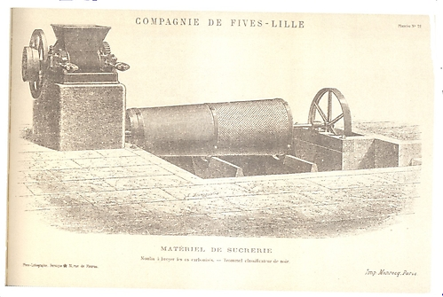 Gravures du catalogue Fives Lille_22
