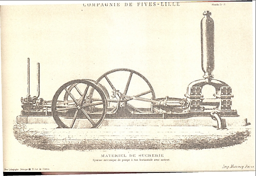 Gravures du catalogue Fives Lille_37