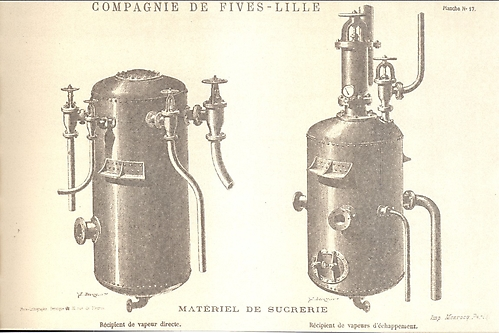 Gravures du catalogue Fives Lille_17